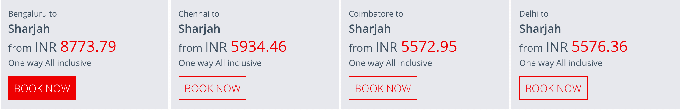 Air Arabia Promo Code