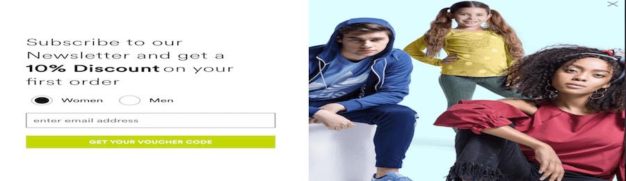 Sivvi Promo Code