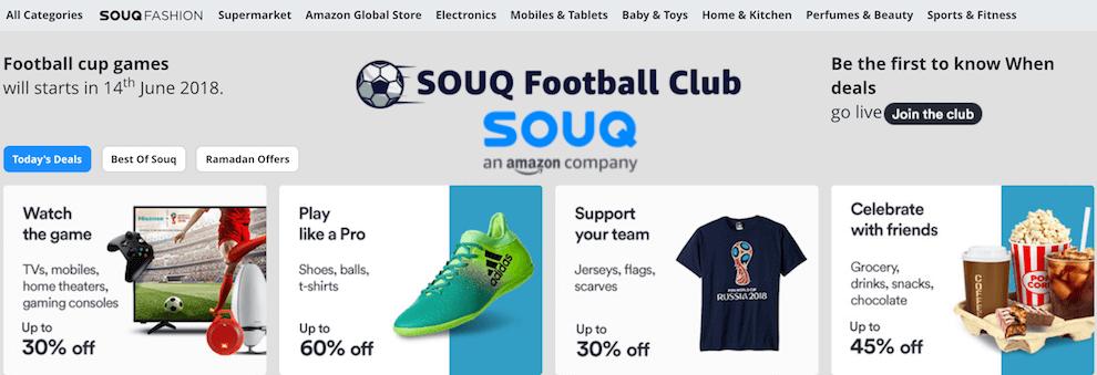 Souq Football Club