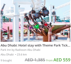 Groupon Coupon Uae