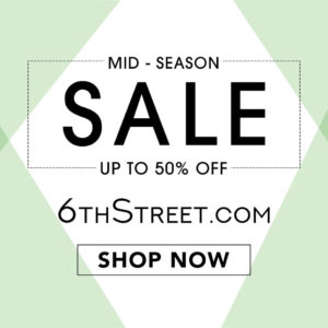 6th Street Season Sale