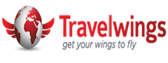 Travelwings Coupon Code